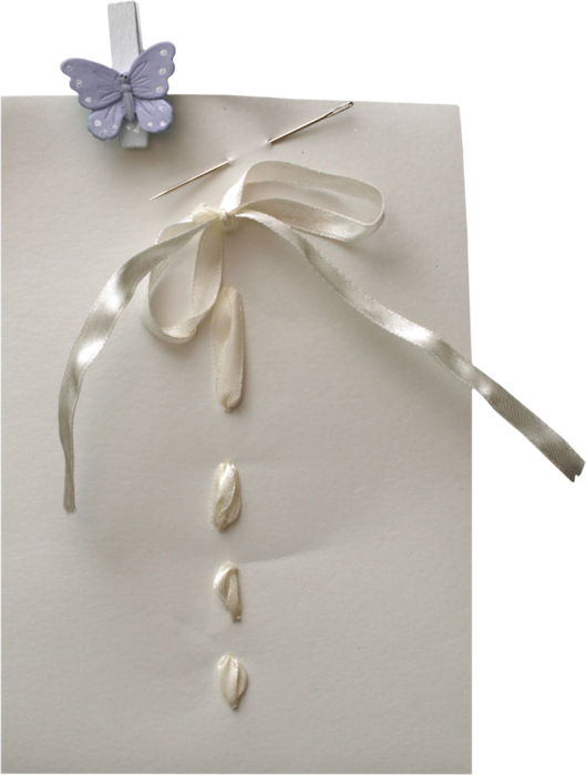MRD_A_MothersLove_paper-white stich-butterfly pin (529x700, 394Kb)