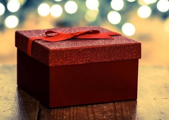 Упаковываем подарки оригинально