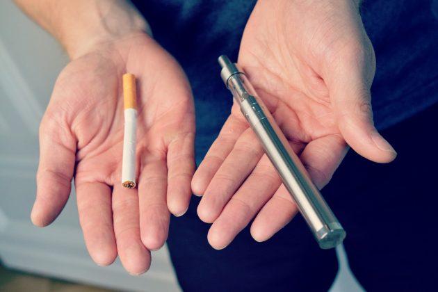 Курить или не курить?