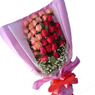 bouquet-of-red-and-pink-roses (400x400, 118Kb)