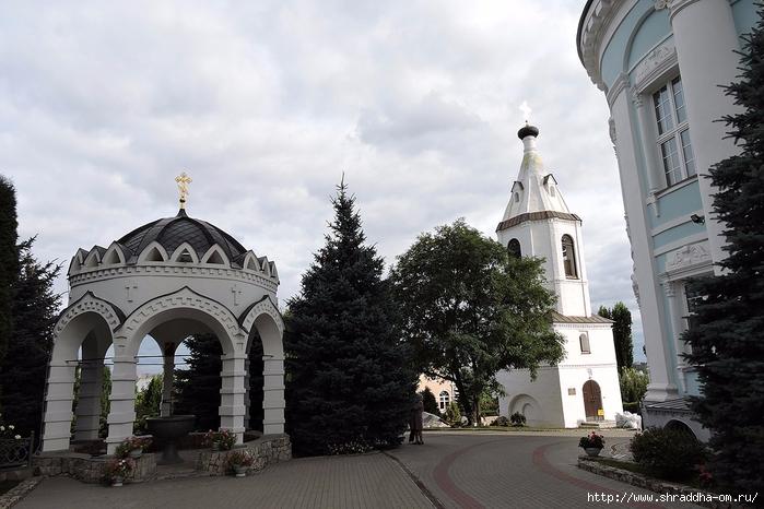 Алексеево-Акатов женский монастырь, Воронеж (1) (700x466, 256Kb)
