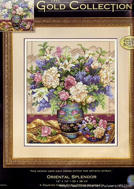 Oriental Splendor (453x640, 306Kb)