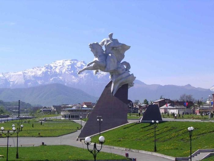 Кавказская Албания: самые интересные исторические факты