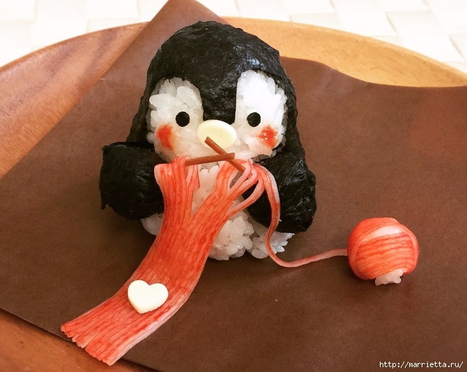 Детские суши. Можно ли давать детям суши (6) (670x534, 202Kb)