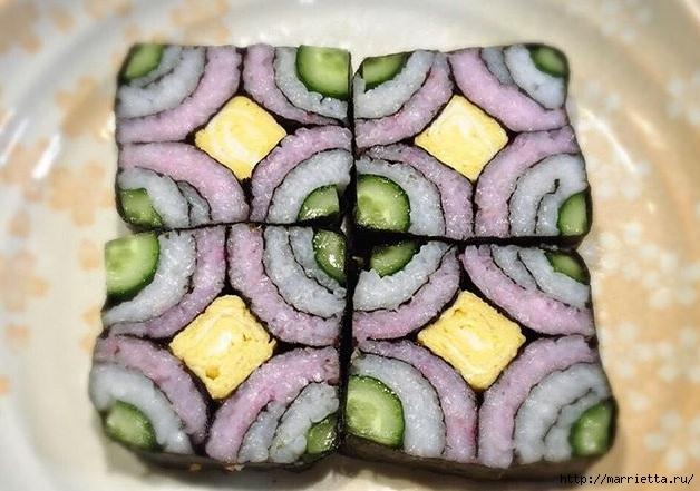 Детские суши. Можно ли давать детям суши (10) (628x441, 181Kb)