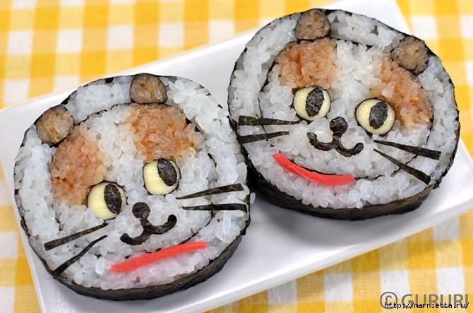 Детские суши. Можно ли давать детям суши (24) (670x443, 203Kb)