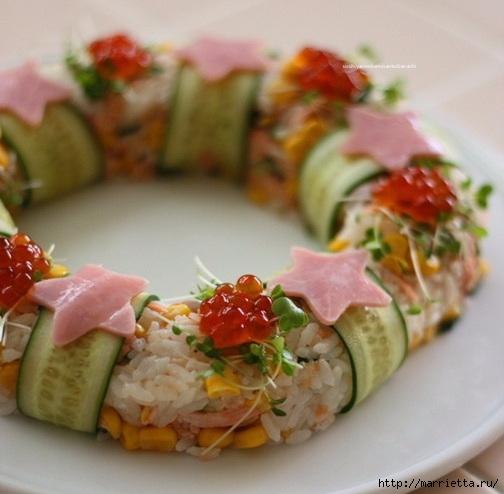 Детские суши. Можно ли давать детям суши (38) (504x494, 125Kb)