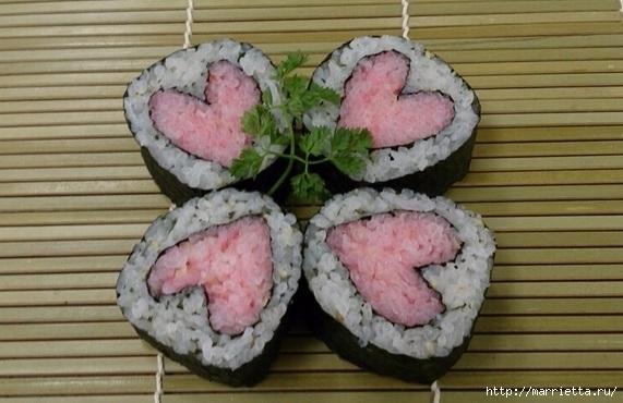 Детские суши. Можно ли давать детям суши (41) (571x370, 140Kb)