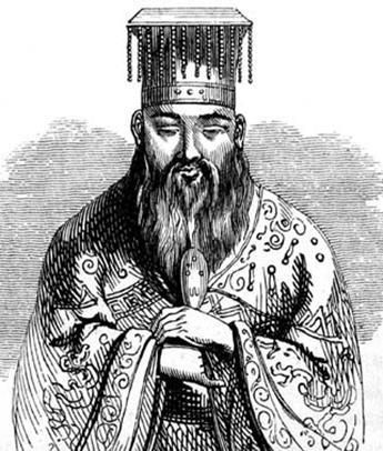 Учение конфуция о государстве