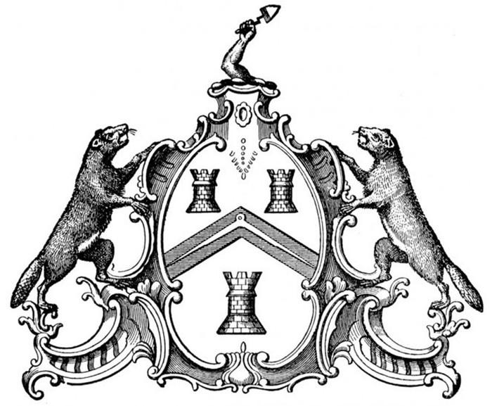 Александры — популярное массонское имя. Русские массоны от Пушкина и Суворова до Грибоедова и Керенского