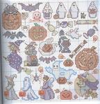 Превью вышивка хеллоуин (5) (576x600, 389Kb)