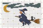 Превью вышивка хеллоуин (9) (700x456, 321Kb)
