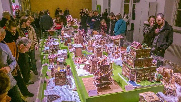 79_Gingerbread Houses Exhibition_ArkDes_Stockholm_1 (700x393, 86Kb)