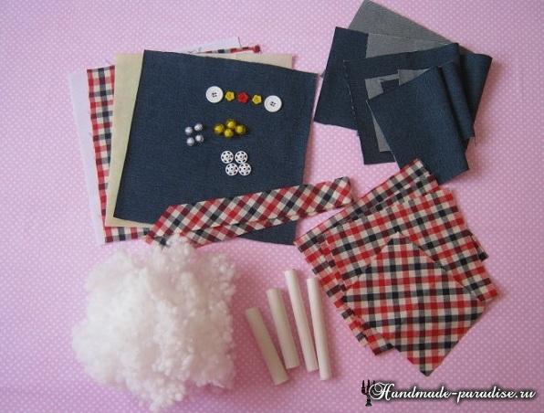 Грузовик из ткани. Шьем детскую игрушку (2) (596x452, 249Kb)