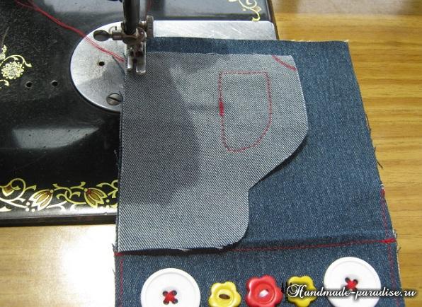 Грузовик из ткани. Шьем детскую игрушку (19) (596x434, 298Kb)