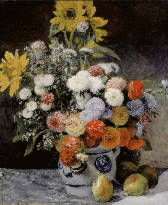 1869_Цветы в глиняном горшке_64,8 х 54,3_х.,м._Бостон, Музей изящн.искусств (574x700, 505Kb)