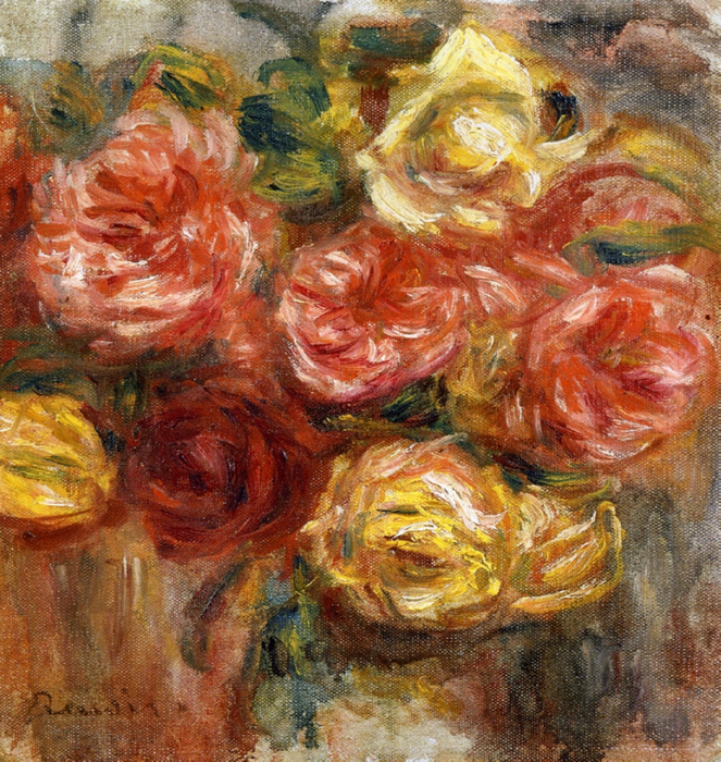 bouquet-of-roses-in-a-vase-1900 29С…27 (663x700, 721Kb)
