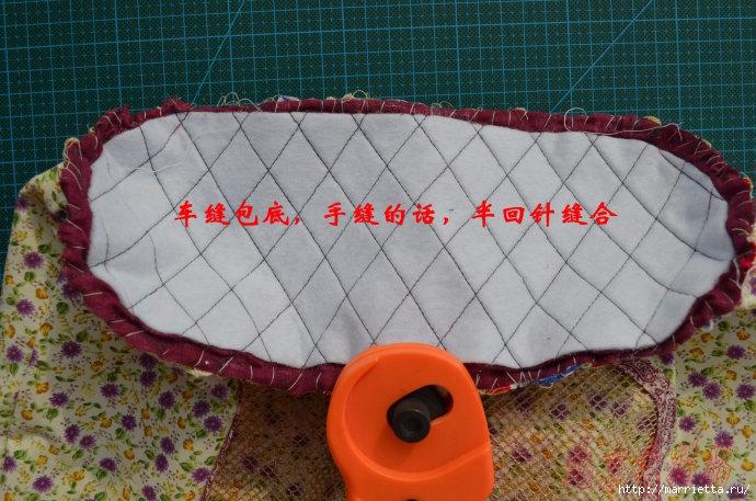 Шьем сумку интересного дизайна. Выкройка и мк (22) (690x457, 252Kb)