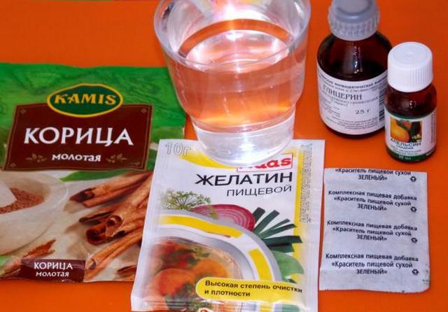 Освежитель воздуха своими руками из эфирных масел и желатина - Sort-metall.ru