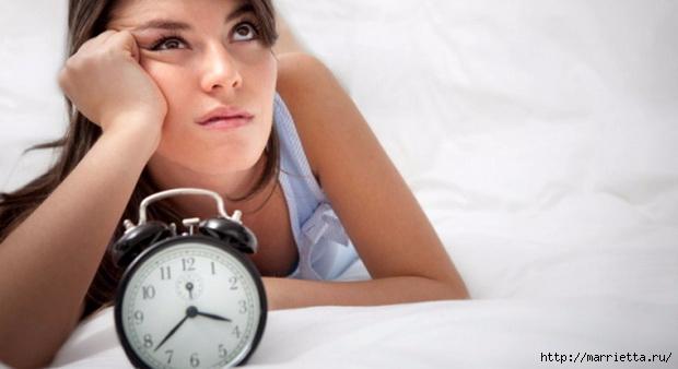 Как быстро заснуть Рецепты народной медицины (1) (620x338, 94Kb)