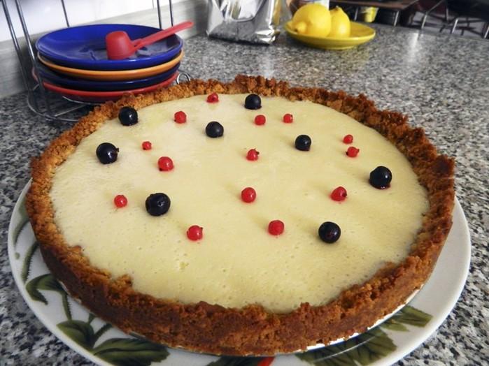 Пирог со сгущенкой   рецепт приготовления вкусного пирога
