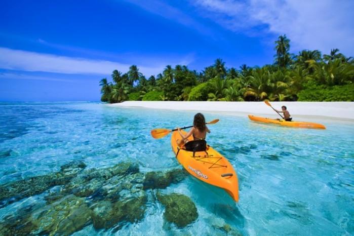 Экзотические путешествия: все подводные камни и достойные внимания моменты