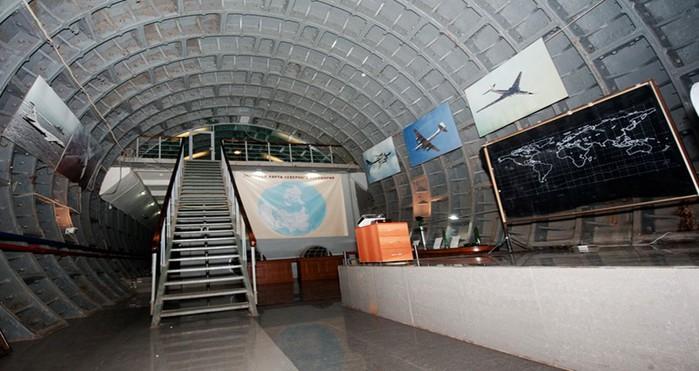 Самые необычные музеи Москвы: от метро и пьянства до Холодной войны