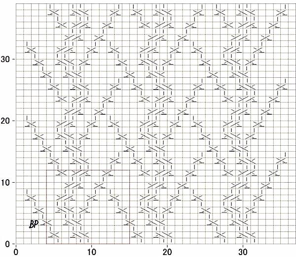 vyazanyj-relyefnyj-uzor-spicami-2 (600x522, 355Kb)