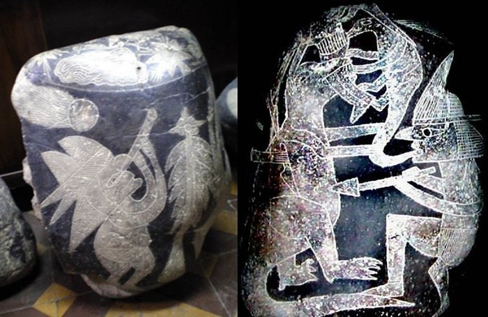 Палеоконтакт? Невероятные артефакты, которые свидетельствуют о древнихъ развитых цивилизациях