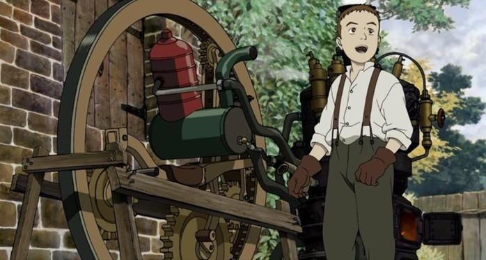 Стимпанк: 10 отличных фильмов и мультфильмов об альтернативной реальности
