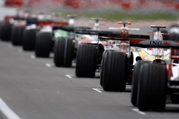 Формула 1 — самые неожиданные факты о знаменитых автомобильных гонках