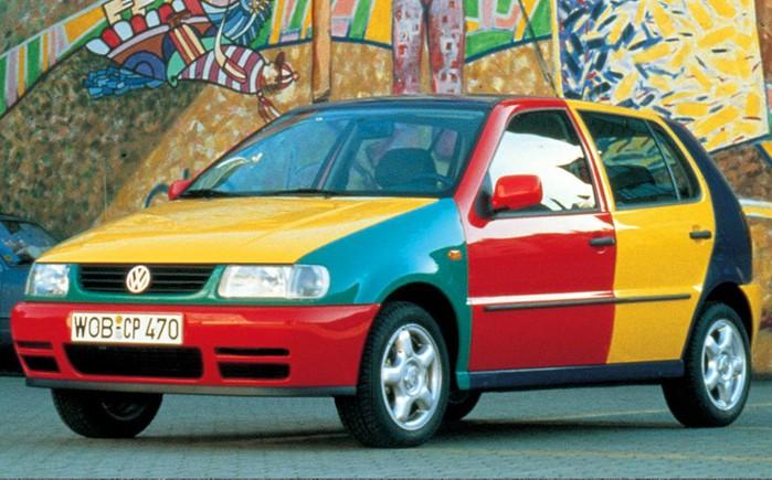 Какие цвета автомобилей самые безопасные: статистика ДТП и причины зависимости