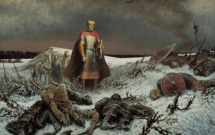 В каком году и в какой день произошла Куликовская битва