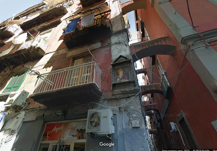 улочка в Неаполе (700x487, 355Kb)