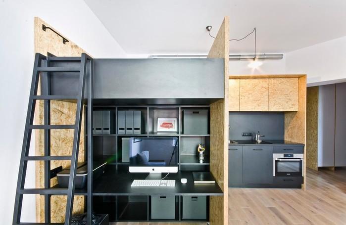 131935846 101316 0755 7 Квартира и студия площадью 37 квадратов в Польше