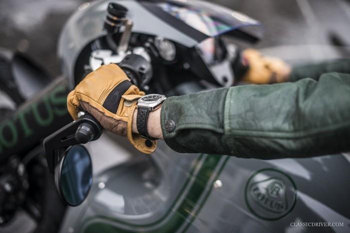 Самобалансирующийся электро-BMW Motorrad Vision Next 100 — для поездке на этом мотоцикле шлем не потребуется