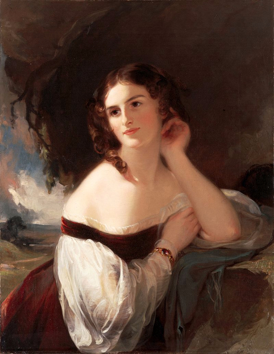 800px-Fanny_Kemble_by_Thomas_Sully,_1834 (541x700, 353Kb)