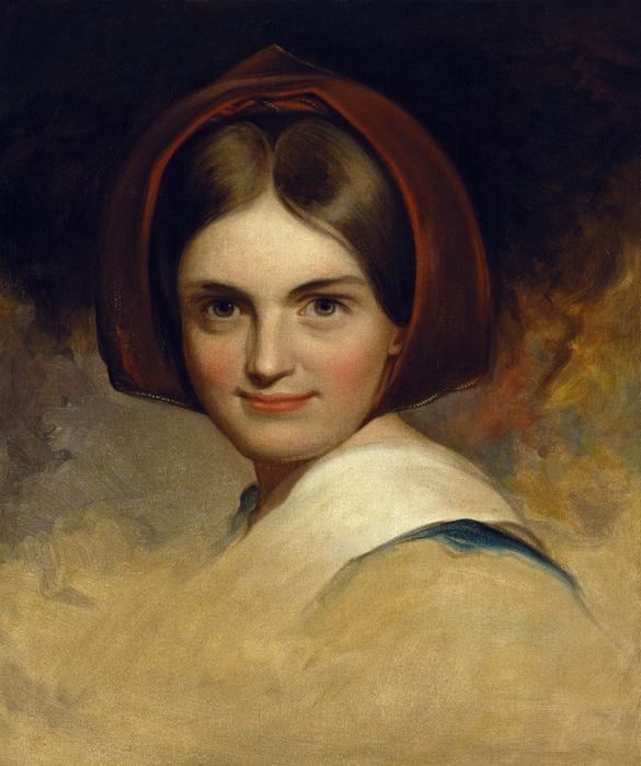 Charlotte_Cushman_(Sully,_1843) (585x700, 441Kb)