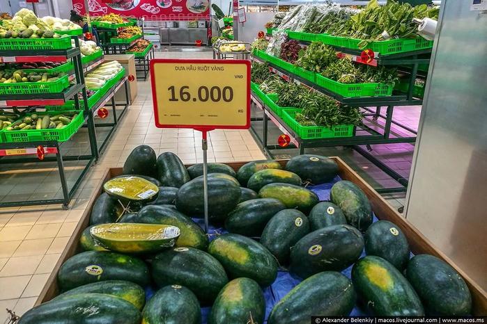 продуктовый супермаркет во вьетнаме 4 (700x466, 442Kb)