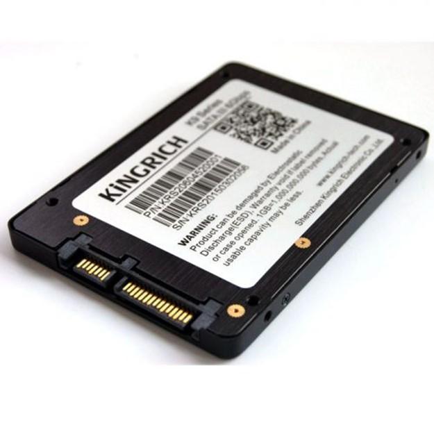Выбираем SSD (жесткий диск) для компьютера