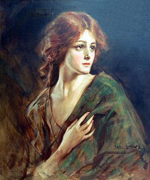 portrait-de-femme - РєРѕРїРёСЏ (502x600, 250Kb)