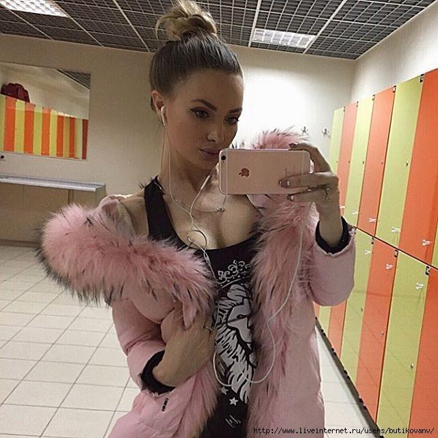 Инстаграм феофилактова женя фото