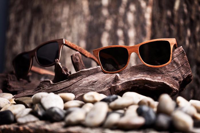 солничные очки из дерева фото 10 (700x466, 355Kb)