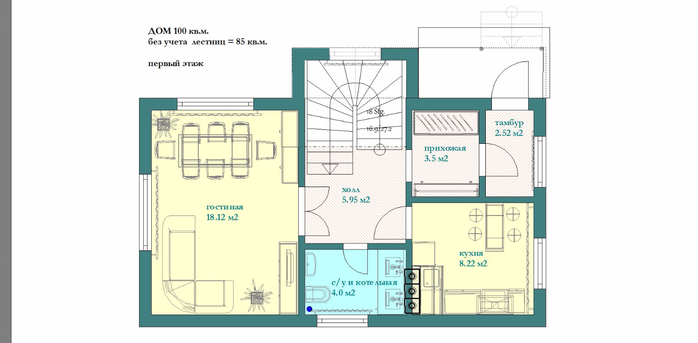 ГС 100 этаж 1 (700x343, 129Kb)