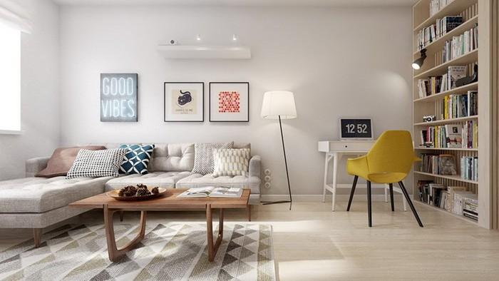 Уют в доме можно создать и без помощи дизайнеров