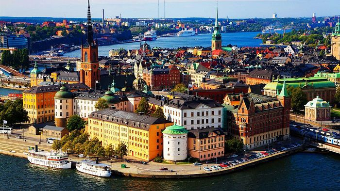Что можно посмотреть в Финляндии