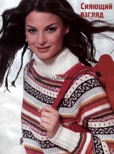 пуловер (400x542, 95Kb)