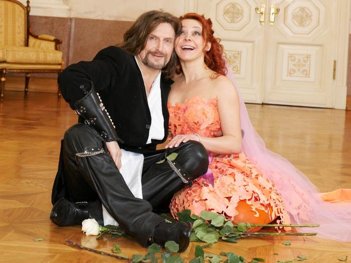 Новое скандальное расставание: жена Никиты Джигурды подала на развод