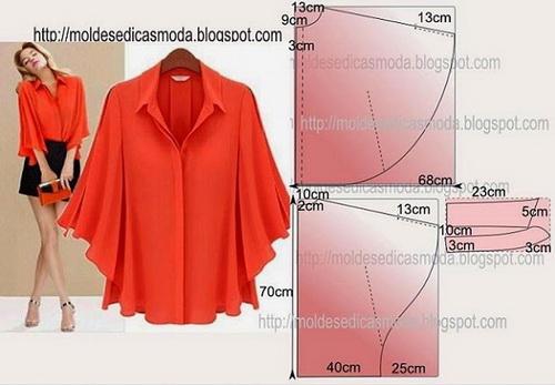 блуза (500x347, 60Kb)