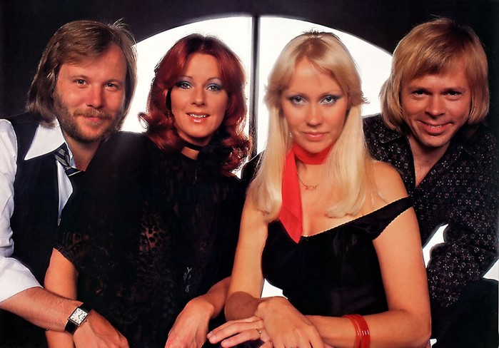 Группа ABBA объявила о воссоединении ради цифрового шоу